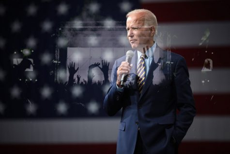 Joe Biden | Democratic presidential candidate