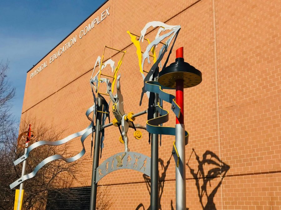 NEIU Campus Recreation and Physical Education Complex closed until May 1
