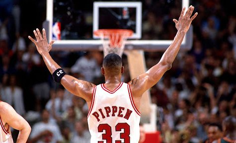 The Pippen myth: How Scottie Pippen went from underrated to overrated