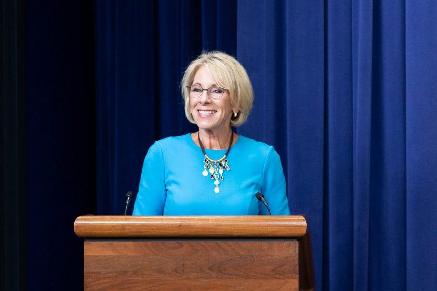 Trump administration prohibits DACA recipients from coronavirus relief aid