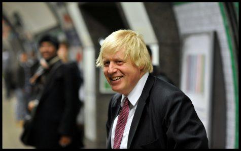 U.K. Prime Minister in intensive care after COVID-19 symptoms worsen