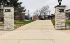 NEIU Dean of Students discusses search for new VP of Student Affairs