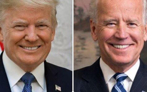Trump vs. Biden: How did we get here, America?