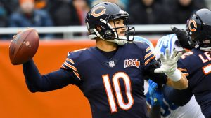 Believe it or not: Bears might have actually won the Trubisky trade