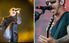 VOTE: Linkin Park vs. Godsmack