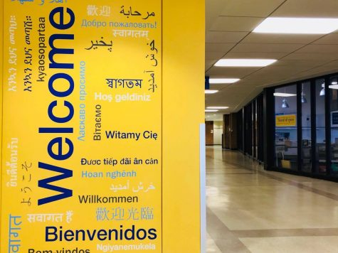 Northeastern Illinois University alters enrollment policies due to COVID-19 pandemic