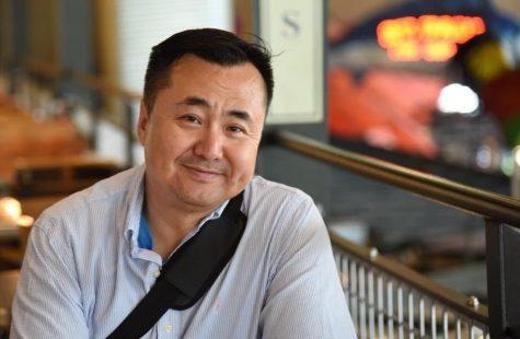 Photo of Jae Kim