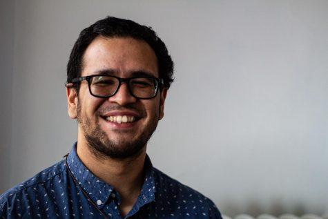 Photo of Erwin Lopez Rada