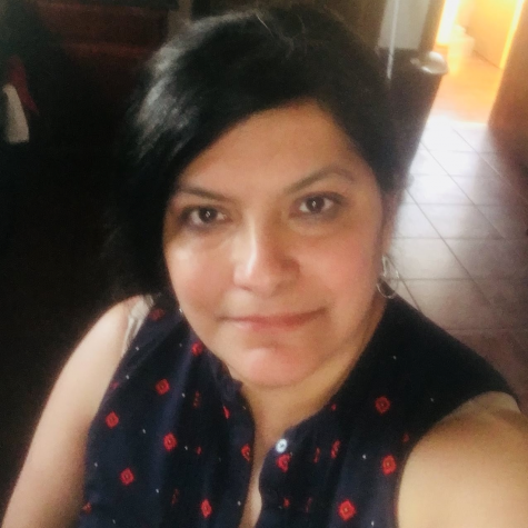 Photo of Angela Ybarra