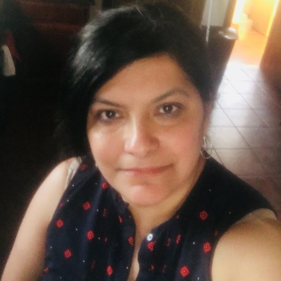 Angela Ybarra