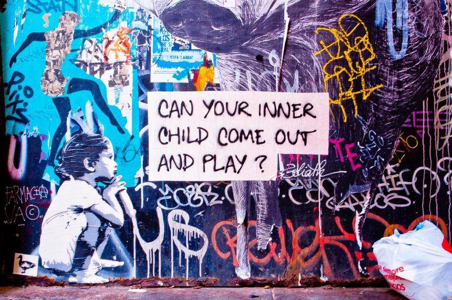 Little A and I: Patterns That are Hurting Your Inner Child