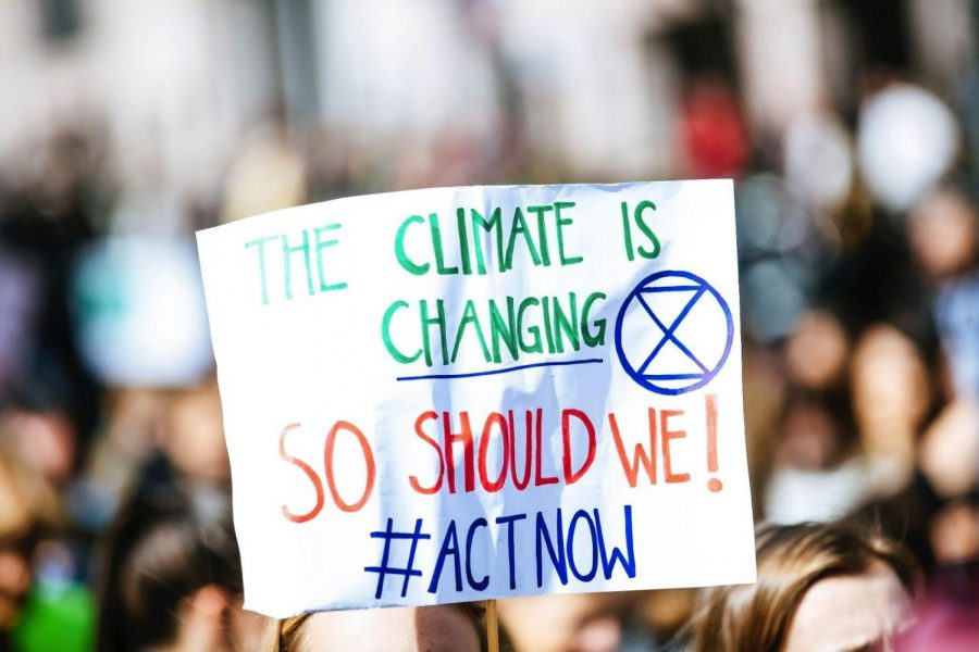Climate Action in Biden's First 100 Days
