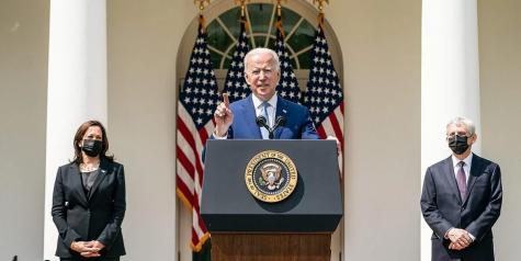 Image via The White House/Wikimedia Commons