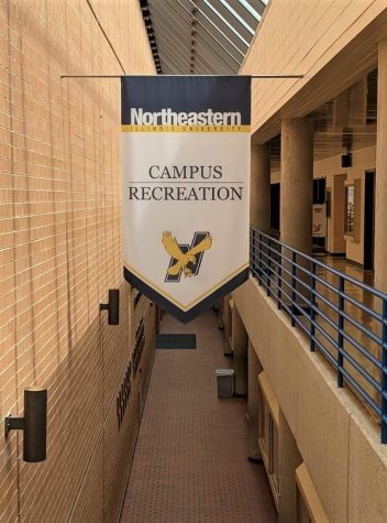Campus Recreation Photo by Ankush Vyas