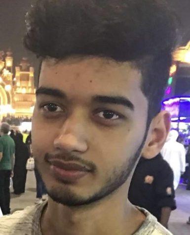 Missing NEIU Student Armaan Ahmed Found!