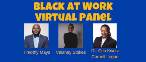 "NEIU's ""Black at Work"" Virtual Panel"