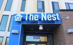 Paramedics Respond to Resident in Distress at The Nest