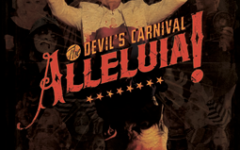 Alleluia! The Devils Carnival review