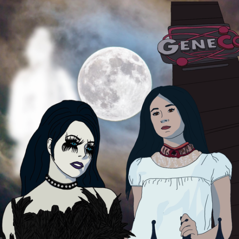 Repo The Genetic Opera Review