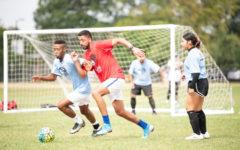 Pedroso Centers La Copa