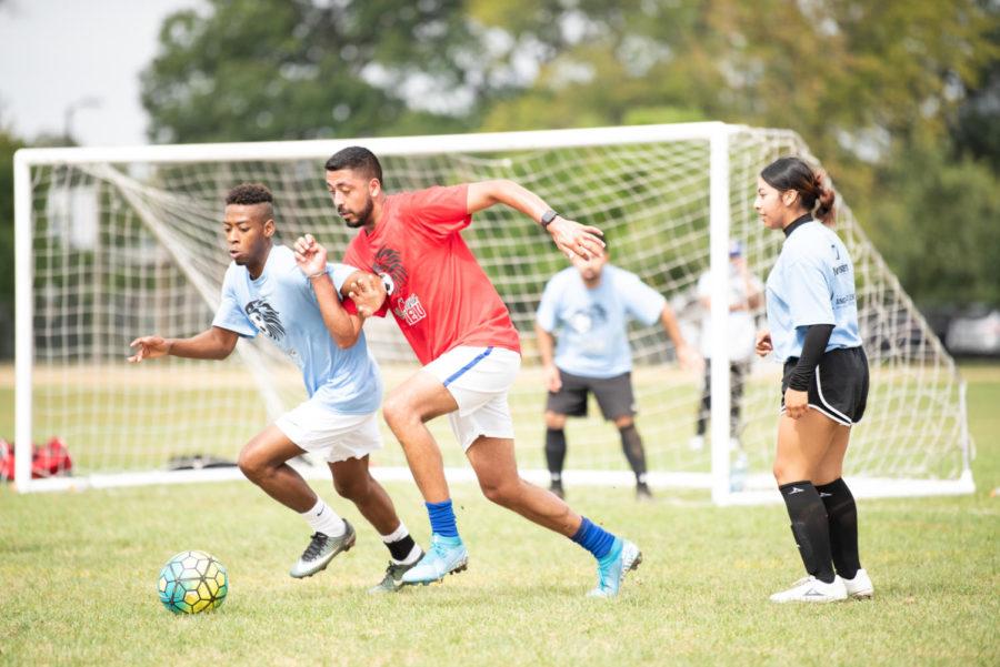 Pedroso Center's La Copa