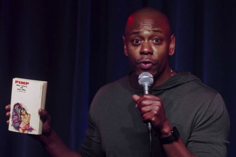 The Closer: Dave Chappelle Shuts the Door on LGBTQ